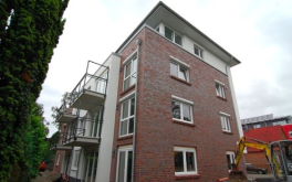 Penthouse in Ahrensburg