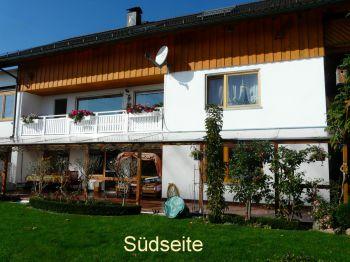 Einfamilienhaus in Unterdietfurt  - Huldsessen