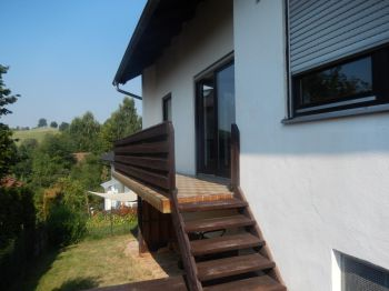 Einfamilienhaus in Pfarrkirchen  - Degernbach