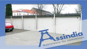 Garage in Oberhausen  - Stadtmitte
