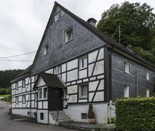 Etagenwohnung in Gummersbach  - Niederseßmar