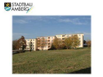 Etagenwohnung in Oberviechtach  - Oberviechtach