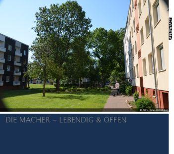Etagenwohnung in Salzgitter  - Lebenstedt