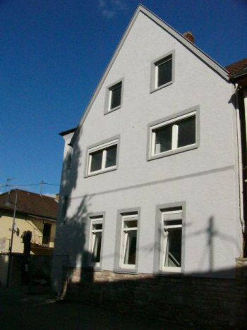 Dachgeschosswohnung in Sprendlingen