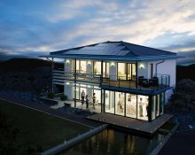 Villa in Berlin  - Französisch Buchholz