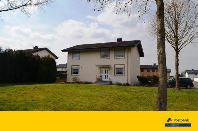 Zweifamilienhaus in Bad Salzuflen  - Lockhausen