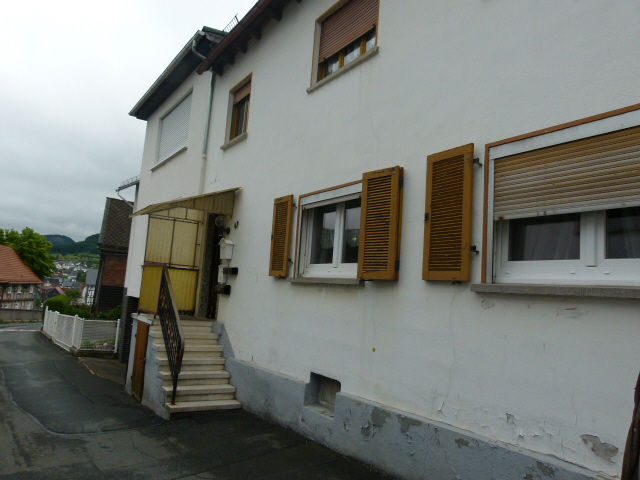 2 Zimmer K�che Bad - Wohnung mieten - Bild 1