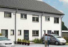 Reihenendhaus in Ubstadt-Weiher  - Zeutern