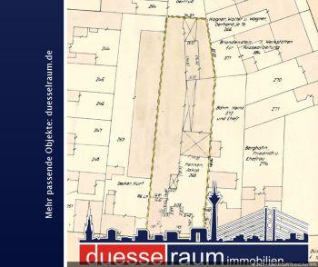 Sonstiges Grundstück in Düsseldorf  - Eller