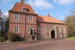 Schloss in Weeze  - Weeze