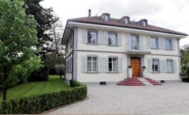 Villa in Carouge Ge