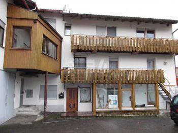 Etagenwohnung in Bad Säckingen  - Wallbach