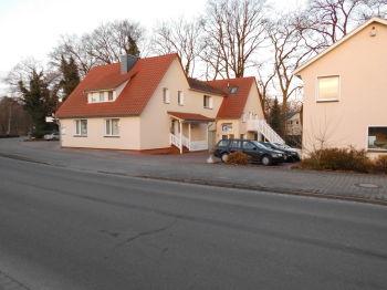 Dachgeschosswohnung in Faßberg  - Müden/Örtze