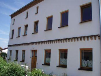 Dachgeschosswohnung in Pasewalk  - Pasewalk