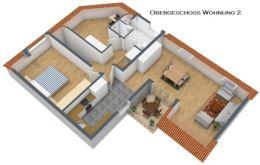 Wohnung in Bocholt  - Biemenhorst