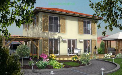 Einfamilienhaus in Pforzheim  - Altgefäll