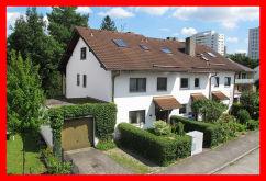 Reiheneckhaus in München  - Hadern