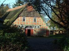 Resthof in Osterholz-Scharmbeck  - Teufelsmoor