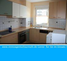 Etagenwohnung in Bayreuth  - Altstadt