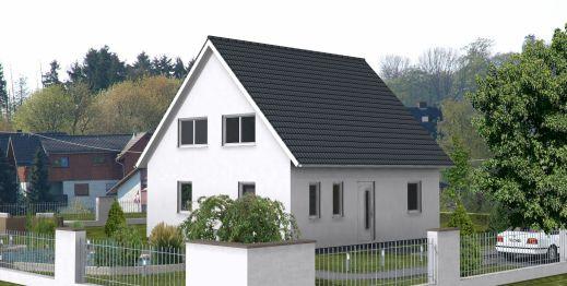 Einfamilienhaus in Wittlich  - Lüxem