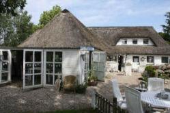 Bauernhaus in Oster-Ohrstedt