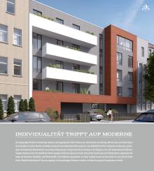 Dachgeschosswohnung in Leipzig  - Gohlis-Süd