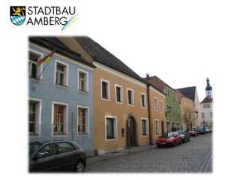 Etagenwohnung in Neunburg  - Neunburg