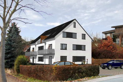 Etagenwohnung in Seevetal  - Fleestedt