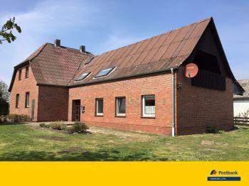 Einfamilienhaus in Groß Oesingen  - Mahrenholz