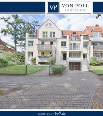 Erdgeschosswohnung in Bremen  - Oberneuland