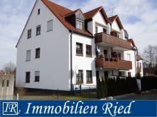 Etagenwohnung in Königsbrunn