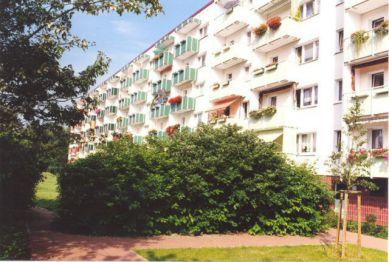 Dachgeschosswohnung in Rostock  - Lütten Klein
