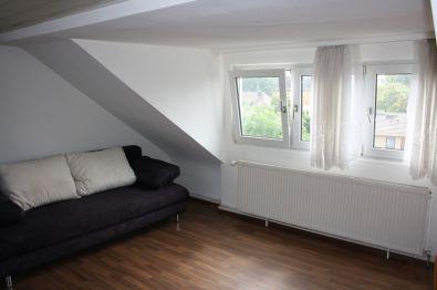 Dachgeschosswohnung in Düren  - Düren