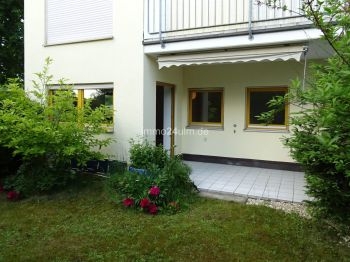 Wohnung in Lonsee  - Lonsee