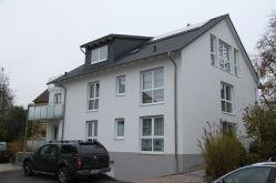 Dachgeschosswohnung in Kassel  - Wehlheiden