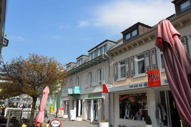 Verkaufsfläche in Bad Krozingen  - Bad Krozingen