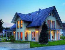Einfamilienhaus in Steinhagen  - Amshausen