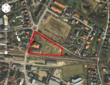 Wohngrundstück in Barmstedt