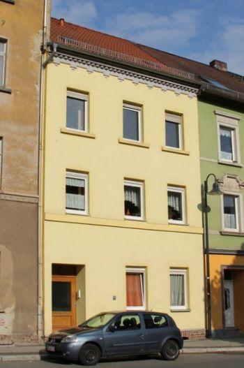Mehrfamilienhaus in Weida
