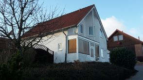 Einfamilienhaus in Schöppenstedt  - Schöppenstedt