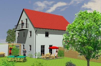 Reihenmittelhaus in Welzheim  - Welzheim