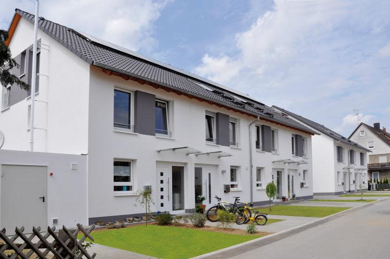 Herzlich Willkommen Ihrem NEUEN HEIM - Haus kaufen - Bild 1