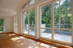 Dachgeschosswohnung in Berlin  - Schmargendorf