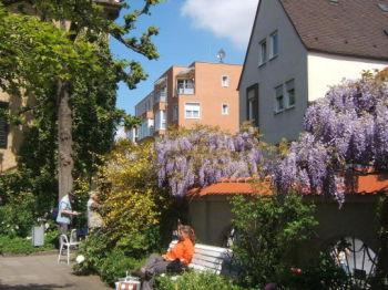 Loft-Studio-Atelier in Augsburg  - Innenstadt