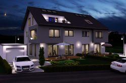 Doppelhaushälfte in Ludwigsburg  - Eglosheim