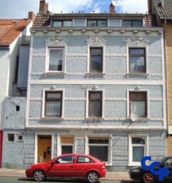 Mehrfamilienhaus in Bremen  - Woltmershausen