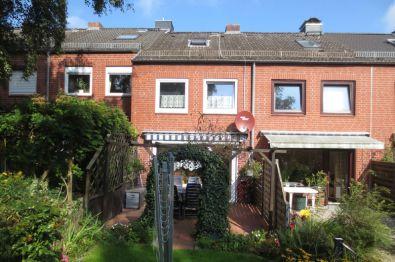 Reihenmittelhaus in Hamburg  - Sinstorf