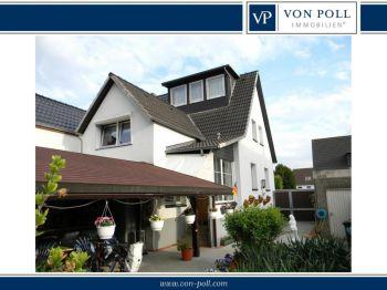 Doppelhaushälfte in Hannover  - Sahlkamp