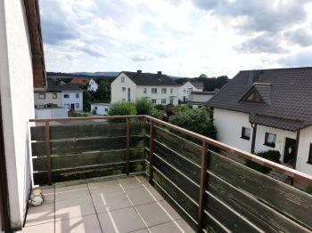 Dachgeschosswohnung in Vellmar  - Obervellmar