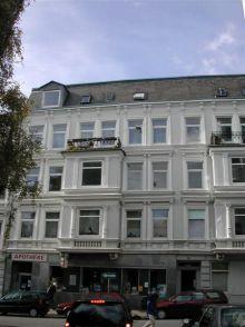 Wohnung in Flensburg  - Neustadt